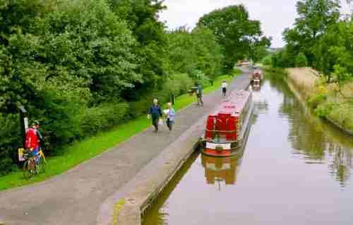 Ellesmere Canal
