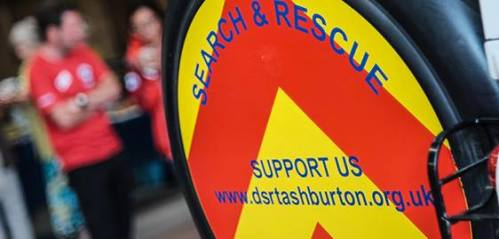 Support Dartmoor Rescue and join their supporters club dart2ZERO